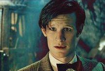 Doctor Who / by Sierra Chester John