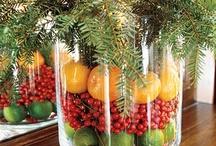 Advent & Xmas / Advent und Weihnachten - Dekoration, Ideen, Kalender, Atmosphäre...  Calendar, Christmas, Decoration