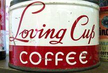 Coffee~Coffee~Coffee / by Diana Graves