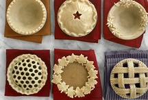 Pies ~Cheesecakes~ Cobblers