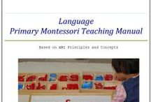 Montessori Theory / Insight into the theories behind Montessori education. / by Montessori Print Shop