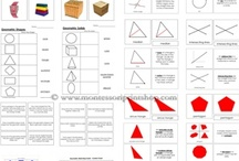 Montessori Giveaways