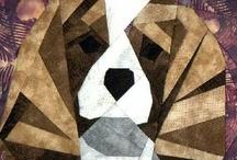 Quilt blocks / by Sondra Jones