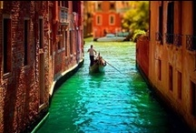 Italy: My 30th Birthday  / I'm going to Italy!