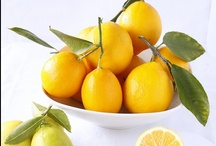 All things LEMON. / by Diana Graves