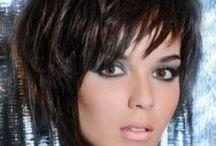 BEAUTY ( hair, make-up, nails ) / by MARIETA FRASCO