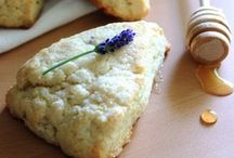 Scones / by Diana Graves