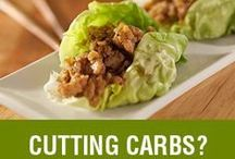 Low carb diet / by Diana Graves