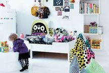 Kids Room Inspiration / by Charlotte - BericeBaby