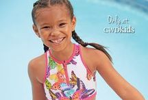 We've Got Butterflies! / Colorful butterfly outfits are taking flight at CWDkids!