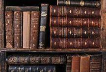 Library Almost / AKA E-books.