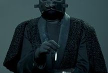 NAAMIOHUVIT / naamioista/about masks
