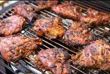 Traeger Recipes / Grilling