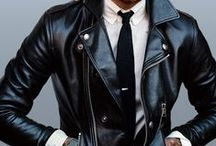 m/ Leather Jacket Design Men / Stylish Leather Jackets for Men