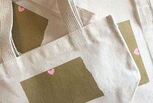 North Dakota Weddings / North Dakota wedding inspiration and welcome bag gifts.