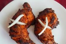 Chicken recipes easy / Learn how to prepare easy chicken recipes.