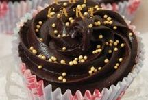 Easy cupcakes and cakes ideas / Learn how to bake beautiful cakes and cupcakes.