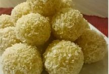 Indian Sweets and Snacks / Learn how to make these simple and delicious sweets and snack recipes.