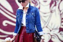 My style / by Ann Rourke