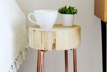 DIYdeas / Lot's of ideas to get that DIY inspiration rolling. DIY crafts. DIY Home Decor.