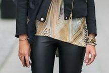 Fashion / by Marissa Treece