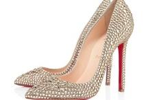 Shoe Crazy! / by Kelsey Lau