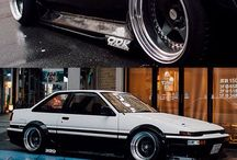 Cool Rides / Things I wish I had in my garage
