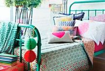 Little Girl's Room / Beautiful bedroom ideas for girls.