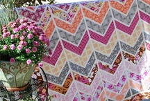 Quilts / by Jasmine Crandall