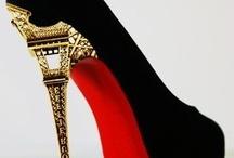 crazy couture / . / by Carmen Konochowa-Miles