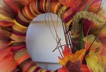 Thankful for Fall / by Carmen Konochowa-Miles