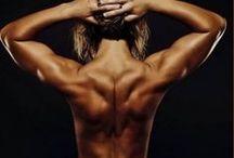 Fitness Inspriation / by Marissa Treece