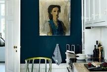 kitchen / by Jolene Fisher
