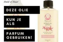 Macblogster body & skin care reviews / Blogs over huidverzorging, skin care, olie, parfum