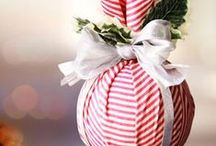 DIY - Holidays / DIY projects and ideas for various holidays.