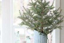 Holiday Home Decor / Decorating ideas for all holidays