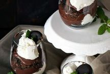 Desserts & Drinks / by Michele