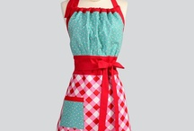 Aprons / by Jasmine Crandall