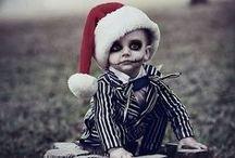 Holidays - Halloween  / by Amber Branton