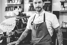 Mercantile | Retail | Café / by Coby Laird