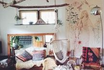 Beautiful Spaces / Home design and decor. Beautiful inspiration for your home.