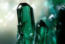 Crystals / by Jaime Koenig