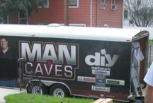 Man Caves DIY Network