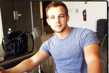 Max Thieriot  / by Nakita Slone