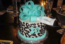 Sweet Things / Cakes, pastries, etc...