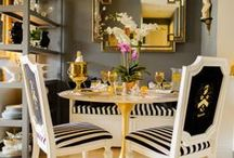 Dining Rooms / Dining rooms | Dinner tables