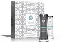 Nerium International / Nerium International is a fairly new company that offers individuals the opportunity to have the life they dream of.  We offer a breakthrough product in the age-defying marketplace.  Become a Brand Partner and start living the life you want.  www.refreshyourself.nerium.com