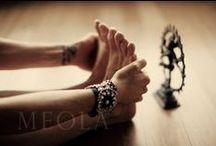 Yoga Studio Inspiration