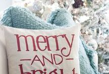Everything Christmas / Includes holiday decorating and ideas for gift wrapping.