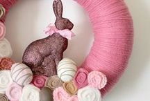 DIY - Easter / Easter DIY ideas for kids and adults